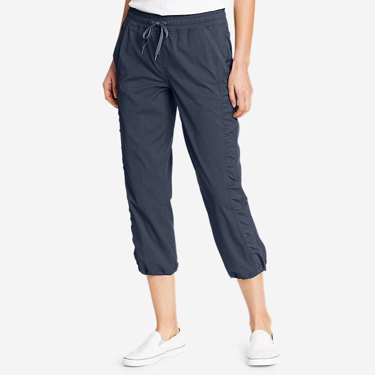 Women's Trail Breeze Crop Pants large version