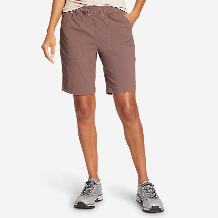 Women's Guide Ripstop Shorts large version