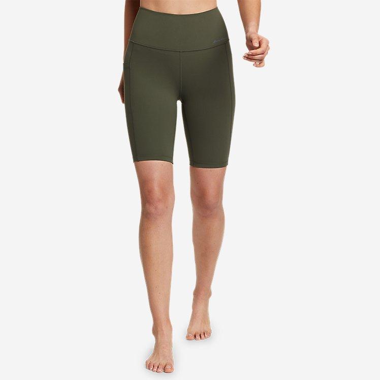 Women's Movement Lux Biker Shorts large version