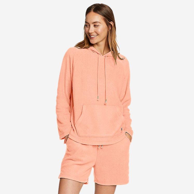 Women's Shoreline Pullover Hoodie large version