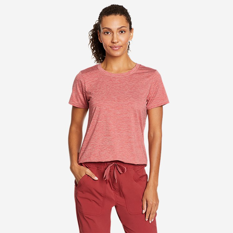Women's Resolution Short-Sleeve T-Shirt large version