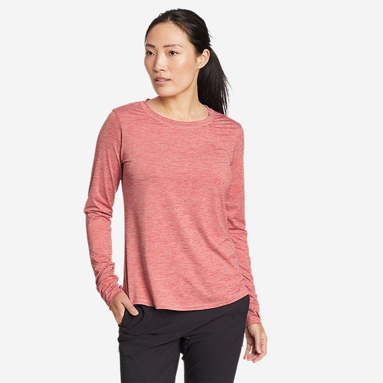 Women's Resolution Long-Sleeve T-Shirt large version
