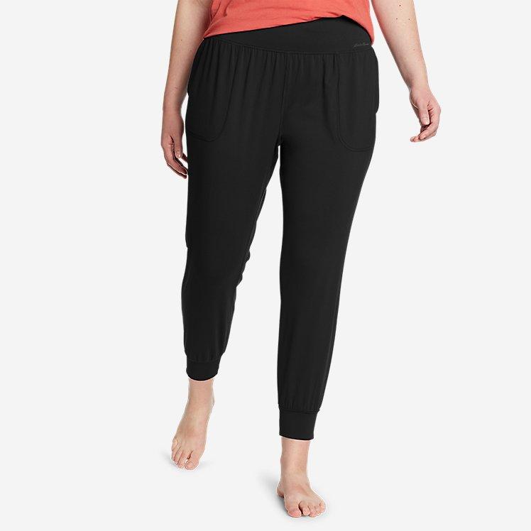 Women's Movement Lux Studio Jogger Pants large version