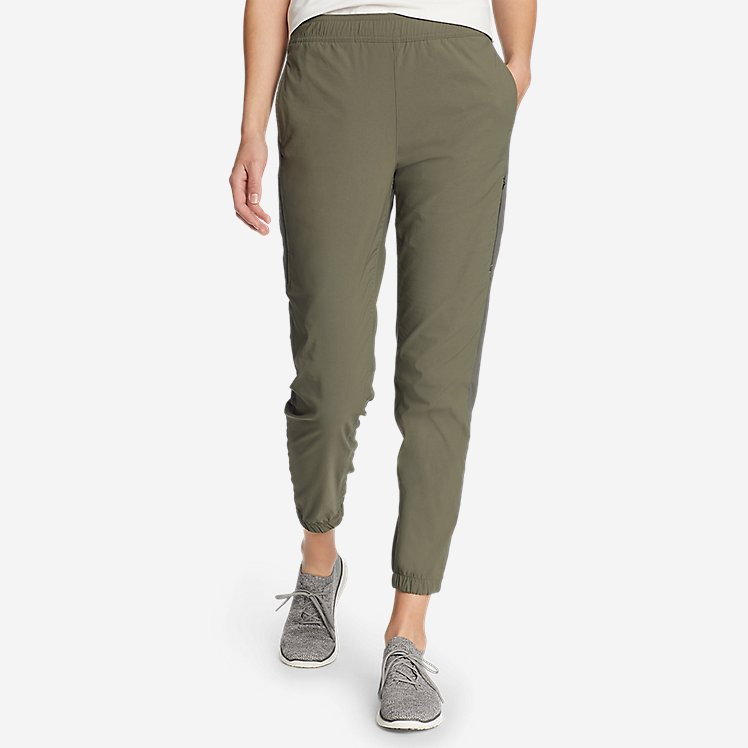 Women's Guide Jogger Pants large version