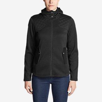 Thumbnail View 1 - Women's Radiator Fleece Cirrus Jacket