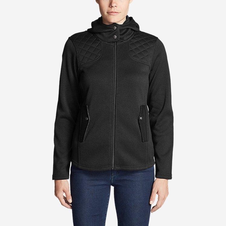 Women's Radiator Fleece Cirrus Jacket large version