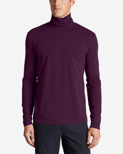 Men's Lookout Turtleneck by Eddie Bauer