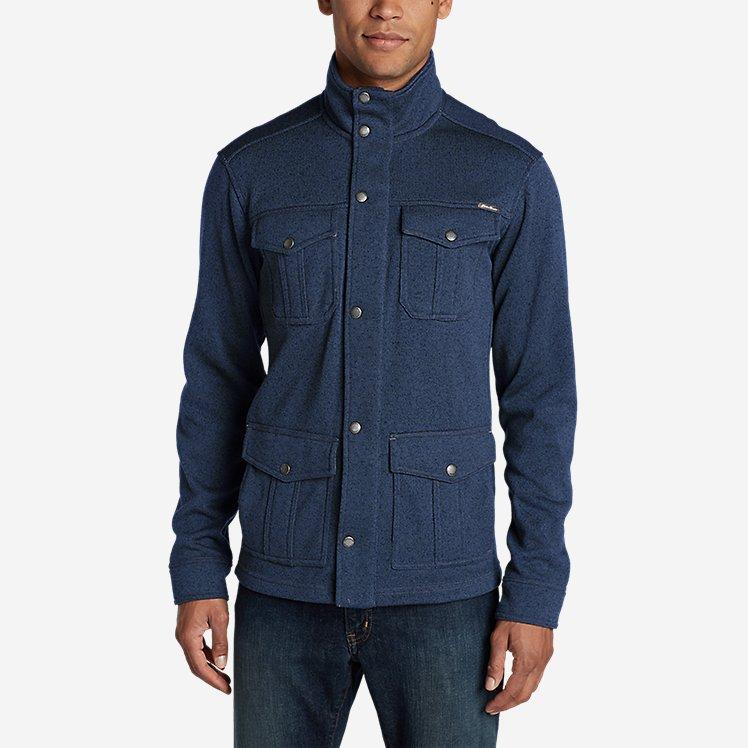 Men's Radiator 4-Pocket Jacket large version