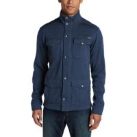 Deals on Eddie Bauer Mens Radiator 4-Pocket Jacket