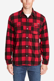 Men's Chutes Microfleece Shirt