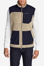 Men's Rangefinder Fleece Vest