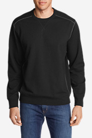 Men's Camp Fleece Crew Sweatshirt