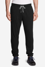 Men's Camp Fleece Jogger Pants