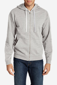 Men's Camp Fleece Hoodie