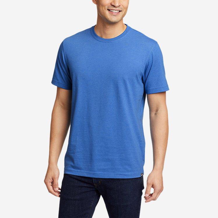 Men's Legend Wash Pro Short-Sleeve T-Shirt - Classic large version
