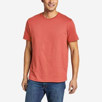 Thumbnail View 1 - Men's Legend Wash Pro Short-Sleeve T-Shirt - Classic