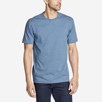 Thumbnail View 1 - Men's Legend Wash Classic Pro Short-Sleeve T-Shirt