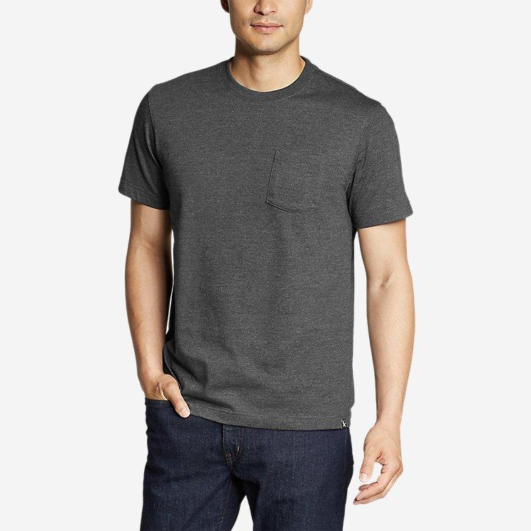 Men's Legend Wash Pro Short-Sleeve Pocket T-Shirt large version
