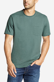 Men's Legend Wash Pro Short-Sleeve Pocket T-Shirt