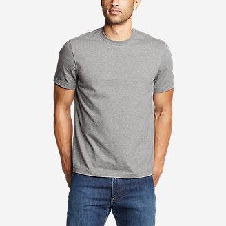 Thumbnail View 1 - Men's Legend Wash Pro Short-Sleeve T-Shirt - Slim