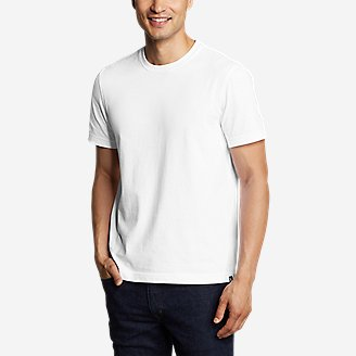 Thumbnail View 1 - Men's Legend Wash Pro Short-Sleeve T-Shirt - Slim