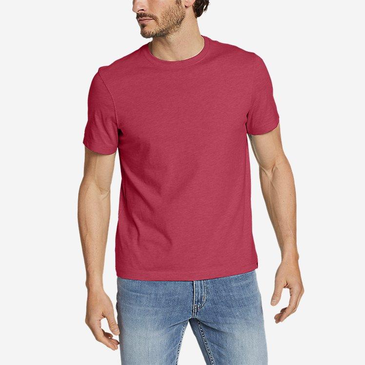 Men's Legend Wash Pro Short-Sleeve T-Shirt - Slim large version