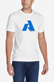 Men's Graphic T-Shirt - First Ascent Logo