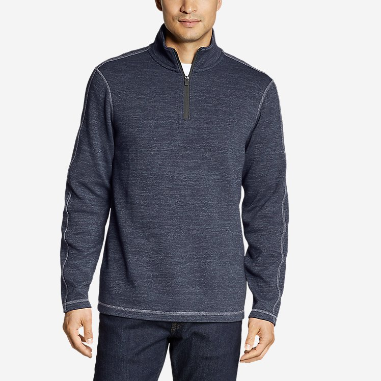 Men's Kachess 2.0 1/4-Zip Pullover large version