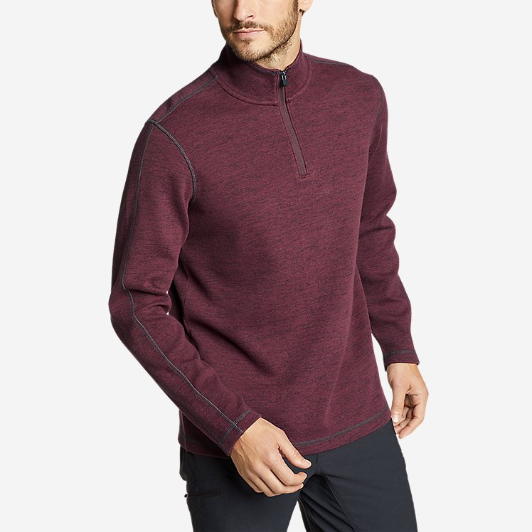 Men's Kachess 2.0 1/4-Zip Pullover large version