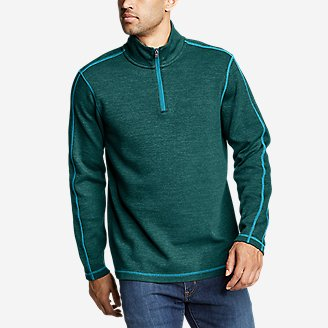 Thumbnail View 1 - Men's Kachess 2.0 1/4-Zip Pullover