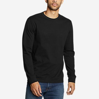 Thumbnail View 1 - Men's Legend Wash Pro Long-Sleeve T-Shirt