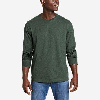 Thumbnail View 1 - Men's Legend Wash Pro Long-Sleeve T-Shirt