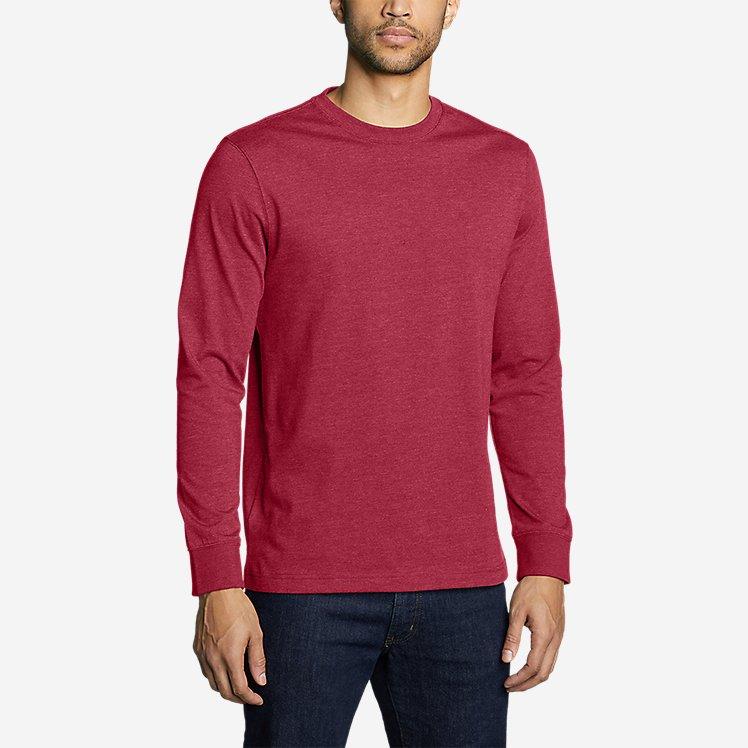 Men's Legend Wash Pro Long-Sleeve T-Shirt large version