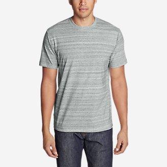 Thumbnail View 1 - Men's Legend Wash Pro T-Shirt - Space Dye