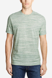 Men's Legend Wash Pro T-Shirt - Space Dye