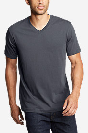 Men's Legend Wash Pro Short-Sleeve V-Neck T-Shirt