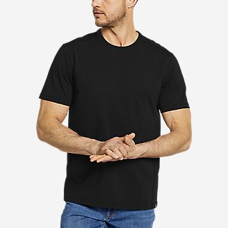 Thumbnail View 1 - Men's Adventurer® Short-Sleeve T-Shirt