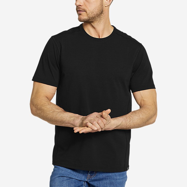 Men's Adventurer® Short-Sleeve T-Shirt large version