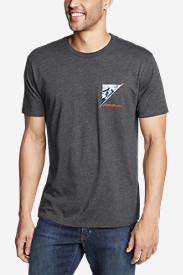 Mens Graphic T Shirt