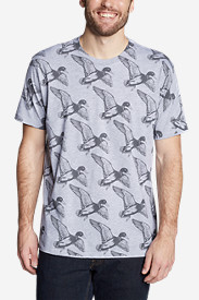 Men's Graphic T-Shirt - Take Flight