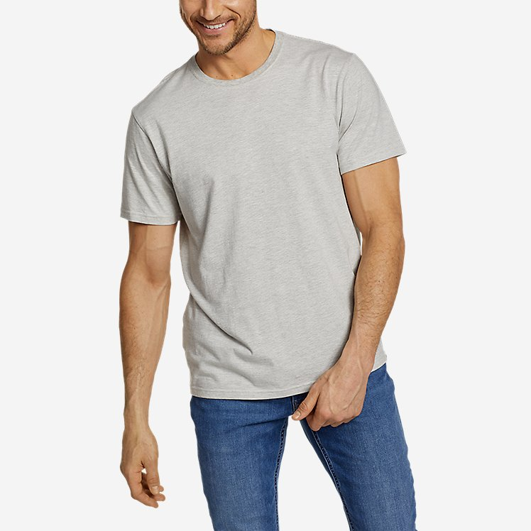 Men's Legend Wash Pro Short-Sleeve T-Shirt - Stripe large version