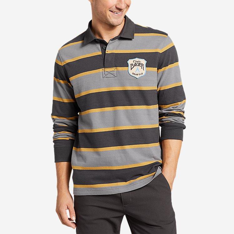 Men's Rugby Shirt large version