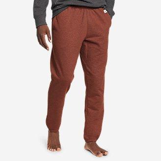 Eddie Bauer Camp Fleece Men's Jogger Pants