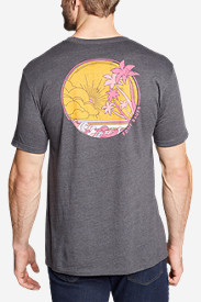 Men's Graphic T-Shirt - Florida