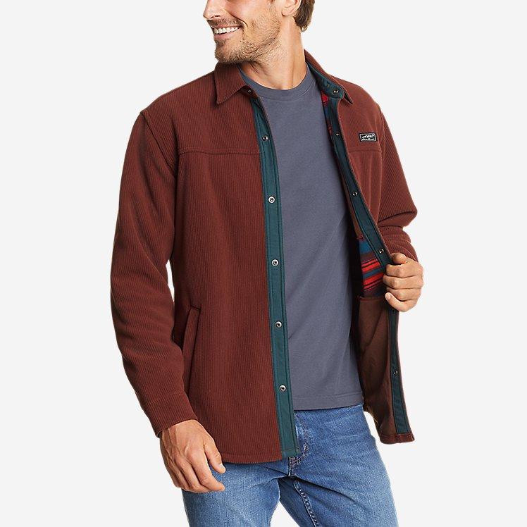 Men's Chutes Pro Shirt Jacket large version