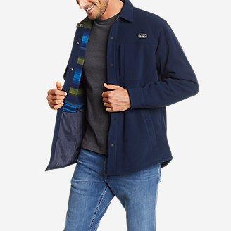 Thumbnail View 1 - Men's Chutes Pro Shirt Jacket