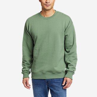 Thumbnail View 1 - Eddie Bauer Signature Sweatshirt