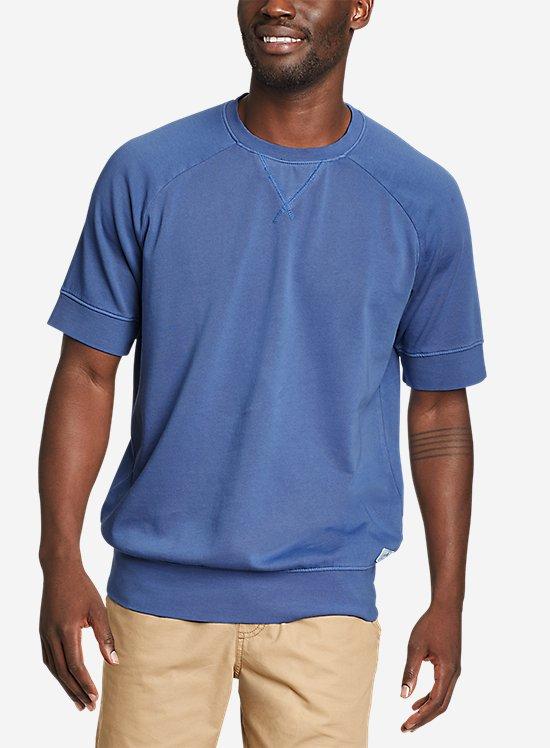 Camp Fleece Riverwash Sweatshirt