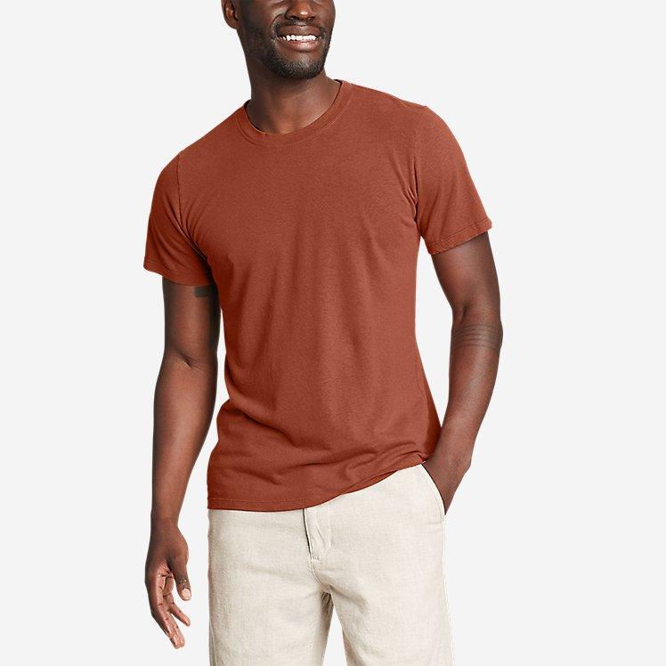 Men's Jungmaven X Eddie Bauer Jung T-Shirt - Solid large version
