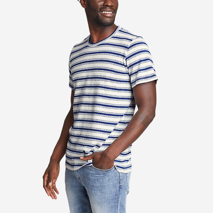 Men's Jungmaven X Eddie Bauer Jung T-Shirt - Stripe large version